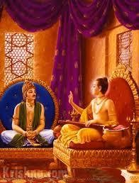 AUDIO - Contemplation of the mind according to Srimad Bhagavatam 4.29.64