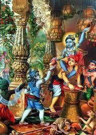 AUDIO - Yoga and activities of Sri Krsna