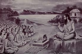AUDIO - Yajnavalkya and atma (Brhadaranyaka Upanisad)