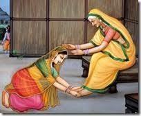 AUDIO - Etiquettes and Customs in Vedic culture