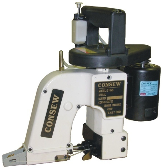 CONSEW Bag Closer 220 volt.