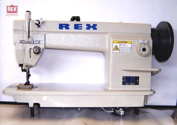 Rex RX6-7D