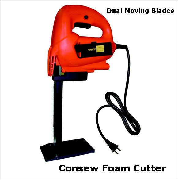 "8 "" FOAM CUTTER Single Blade"