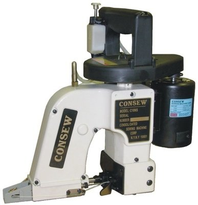 CONSEW Bag Closer CN-7A (Extra heavy Feed Dog)