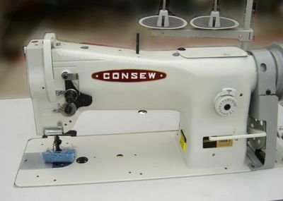 CONSEW 206RB-5 Free Shipping Continental US