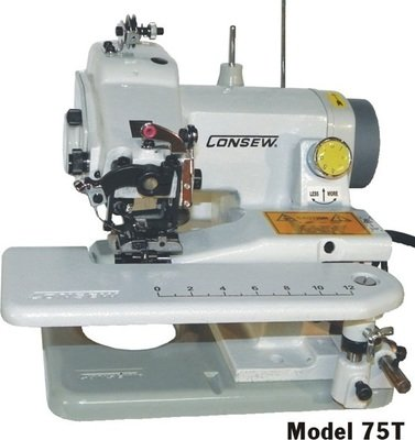 CONSEW 75T