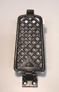 Cast Iron Foot Pedal