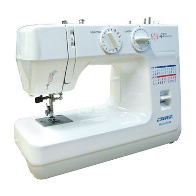 Consew 9048 Free Arm Portable Sewing  Machine
