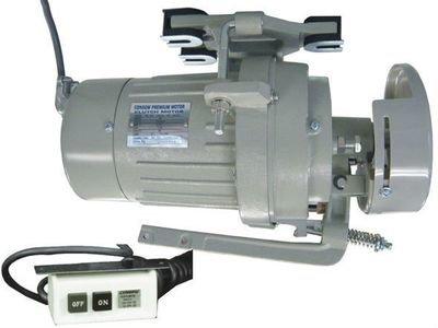Consew Clutch Motor 1725 RPM
