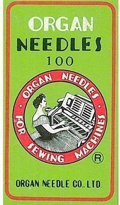 DBx1 Sewing Machine Needles $14.00 per 100 Needles