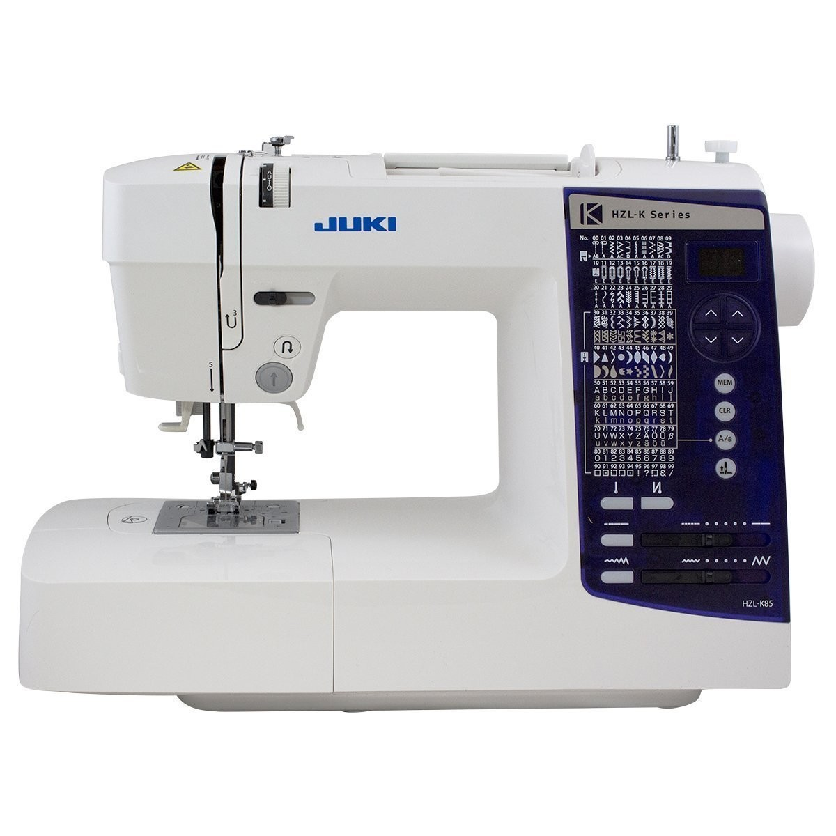 Juki HZL-K85 Computer-Controlled Household Sewing Machine $399.00 & FREE Shipping