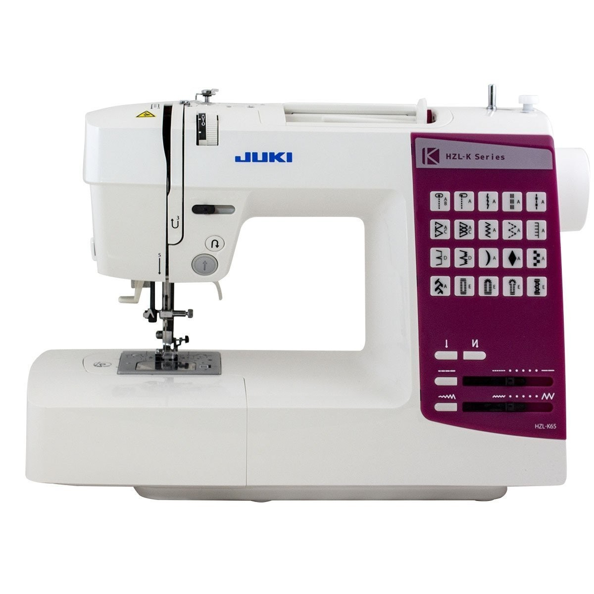 Juki HZL-K65 Computer Controlled Sewing Machine $279.00 & FREE Shipping