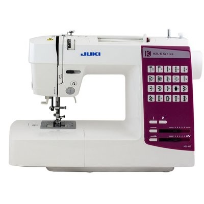 Juki HZL-K65 Computer Controlled Sewing Machine $279.00 & FREE Shipping