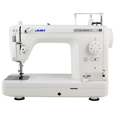 Juki TL2000QI High Speed Sewing and Quilting Machine FREE Shipping!