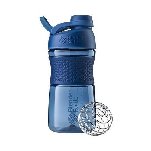 Шейкер BlenderBottle SportMixer Tritan™ Twist Cap, 591 мл