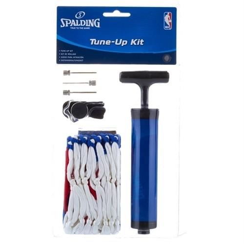 Набор баскетбольный Spalding Tune-Up Kit