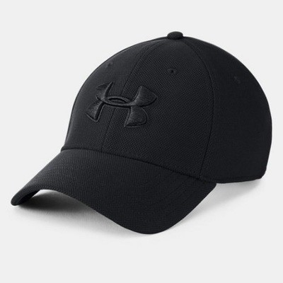 Кепка Under Armour UA Blitzing 3.0 Cap