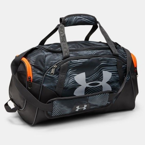 Спортивная сумка Under Armour Undeniable 3.0 Extra Small Duffle