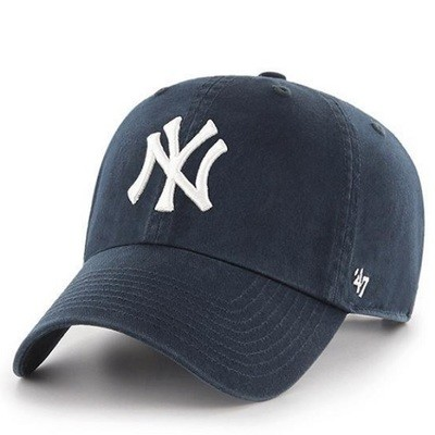Кепка 47 Brand NY Yankees Clean Up