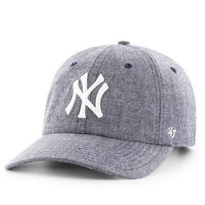 Кепка 47 Brand NY Yankees Emery