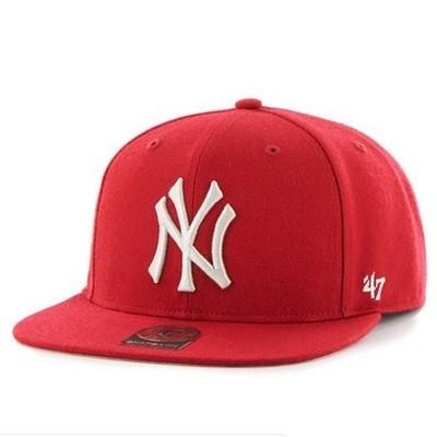 Снэпбэк 47 Brand NY Yankees Sure Shot