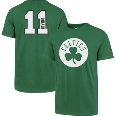 Мужская футболка 47 Brand Boston Celticks Irving
