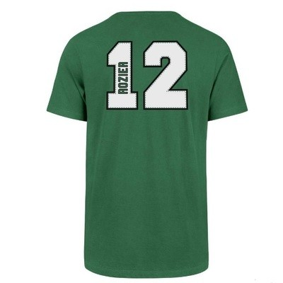 Мужская футболка 47 Brand Boston Celticks Rozier