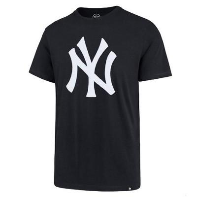 Мужская футболка 47 Brand NY Yankees Big Logo