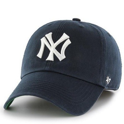 Кепка 47 Brand NY Yankees Franchise