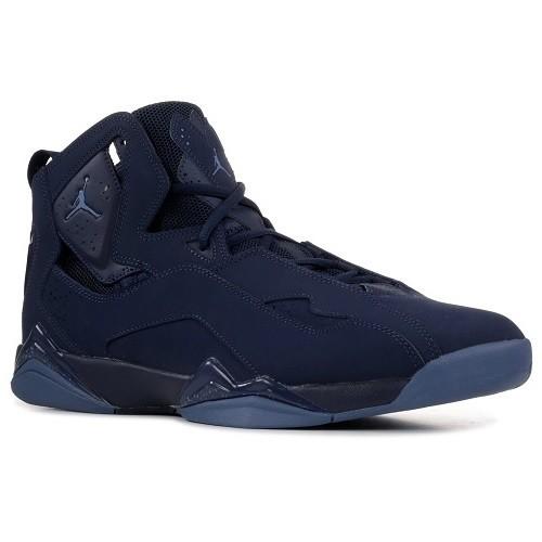 Мужские баскетбольные кроссовки Jordan Air True Flight
