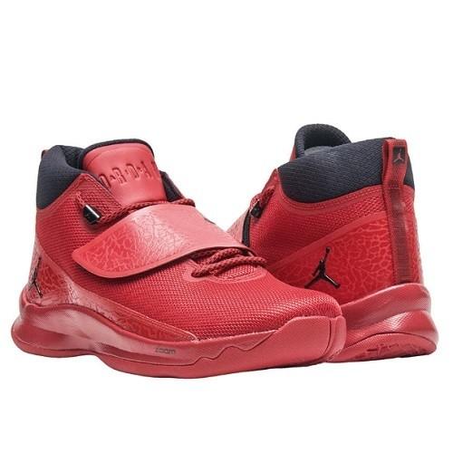 Мужские баскетбольные кроссовки Jordan Air Super Fly 5 Po
