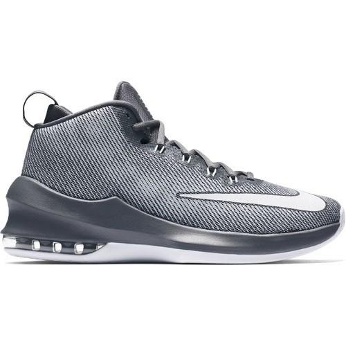 Мужские баскетбольные кроссовки NIKE Air Max Infuriate Mid