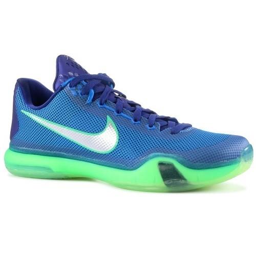 Мужские баскетбольные кроссовки NIKE Kobe X
