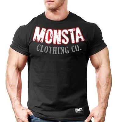 Спортивная футболка Monsta Barbaric Strength-209