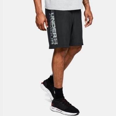 Мужские спортивные шорты Under Armour UA Woven Graphic Wordmark