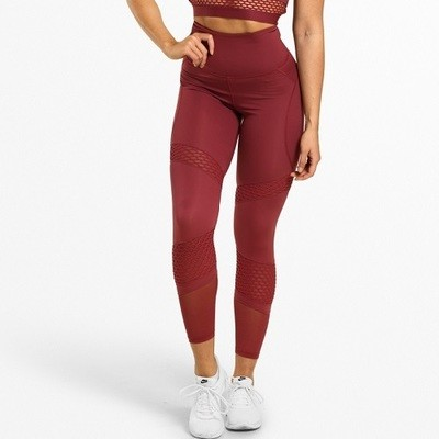 Спортивные лосины для фитнеса Better Bodies Waverly mesh tights