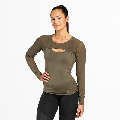 Женская футболка Better Bodies Highbridge mesh