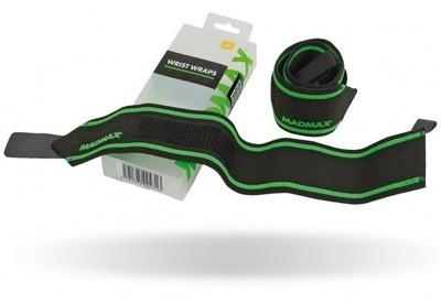 Кистевые бинты MADMAX Wrist Wraps, 46 см