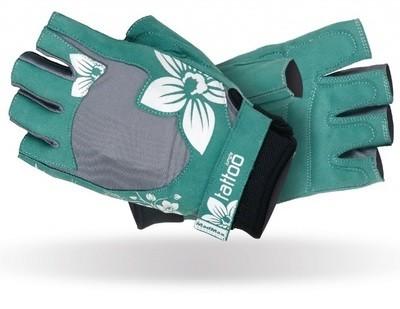 Женские тренировочные перчатки MADMAX Jungle