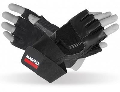 Мужские и женские тренировочные перчатки MADMAX Professional Exclusive