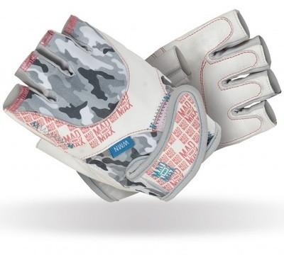 Женские тренировочные перчатки MADMAX No Matter