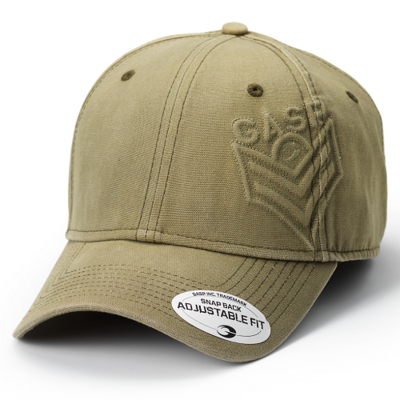 Мужская кепка GASP Broad street cap