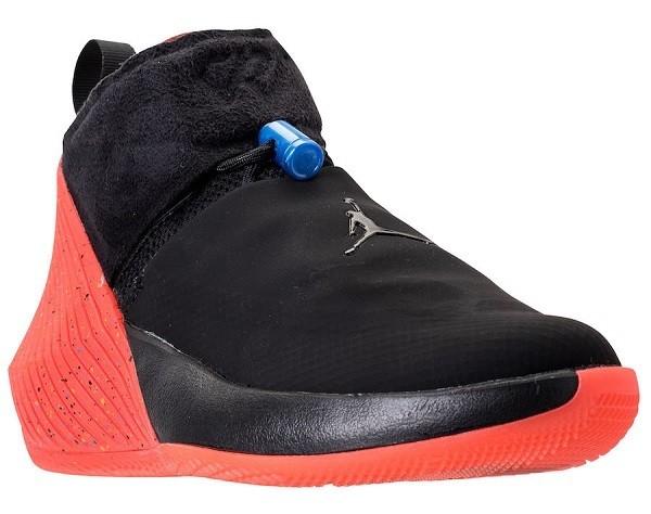 Мужские баскетбольные кроссовки Jordan Why Not Zer0.1