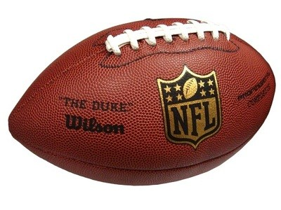 Мяч для американского футбола WILSON Composite