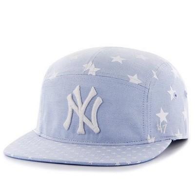 Женский снэпбек 47 Brand NY Yankees