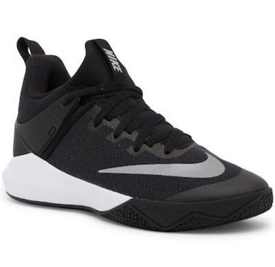 Мужские баскетбольные кроссовки NIKE Zoom Shift