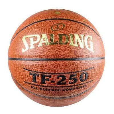 Баскетбольный мяч Spalding TF-250, 28.5