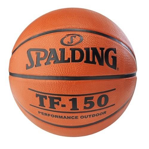 Баскетбольный мяч Spalding TF-150, 28.5