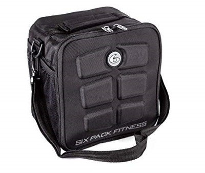 Сумка для питания для питания Cube Six Pack Fitness