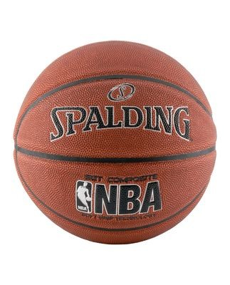 Баскетбольный мяч Spalding NBA SGT composite, 29.5